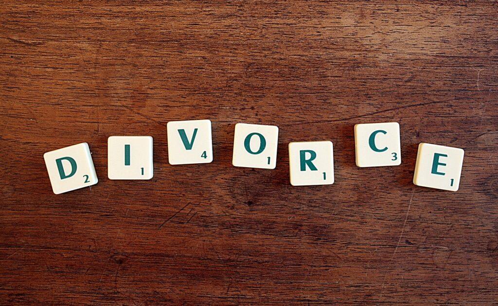 Divorce Proof