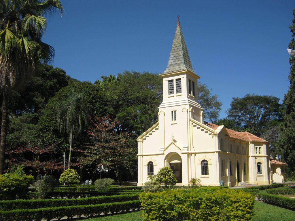 Where This Church Can Go