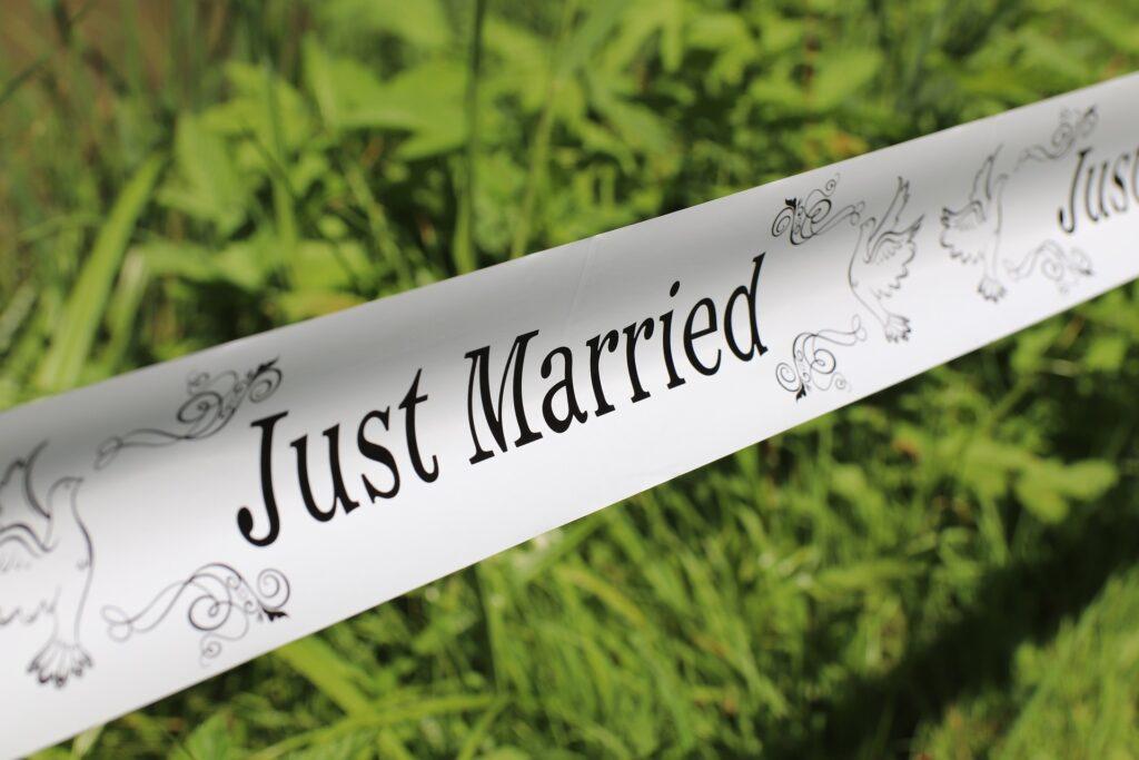 Wedding Ceremony and Honeymoon