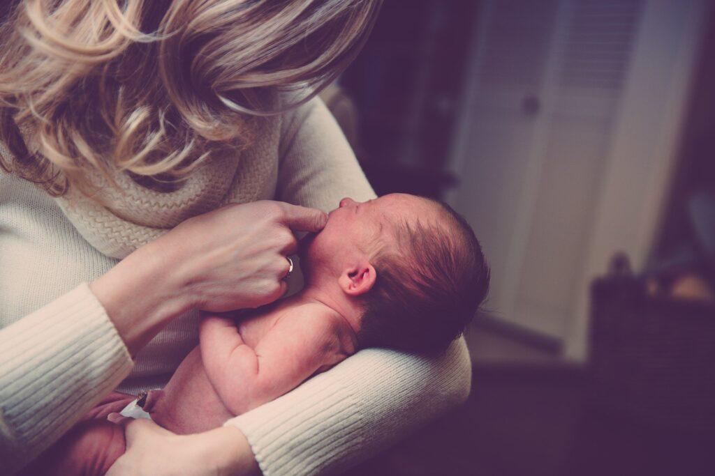 Top Ten Tips for New Parents