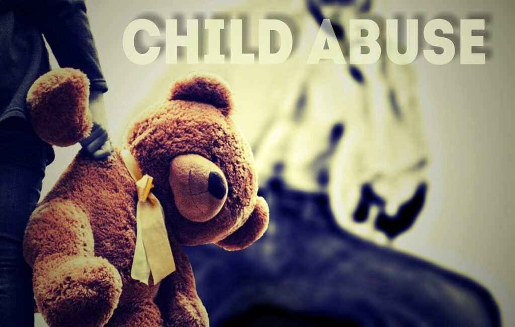 Risk of child abuse